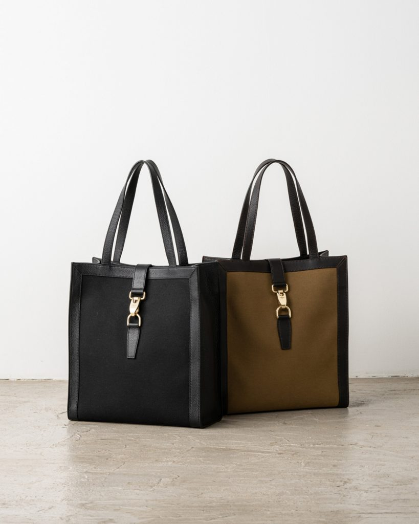 S.MANO エス マーノ VERTICAL TOTE